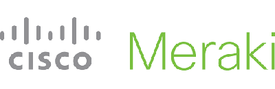 Cisco-Meraki logo